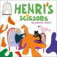 Henri's Scissors (Hardback)