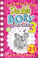 Double Dork Diaries #3 - Dork Diaries (Paperback)