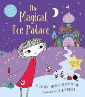 The Magical Ice Palace: A Doodle Girl Adventure (Paperback)