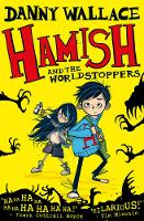 Hamish and the WorldStoppers (Paperback)