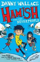 Hamish and the Neverpeople (Paperback)