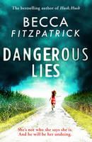 Dangerous Lies (Hardback)
