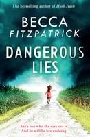 Dangerous Lies (Paperback)