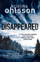 The Disappeared (Hardback)