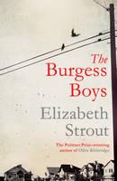 The Burgess Boys (Hardback)