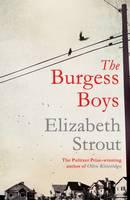 The Burgess Boys (Paperback)