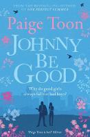 Johnny Be Good (Paperback)