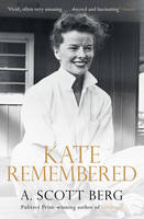 Kate Remembered (Paperback)