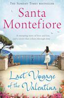 Last Voyage of the Valentina (Paperback)