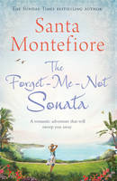 The Forget-Me-Not Sonata (Paperback)