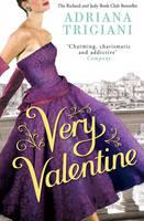 Very Valentine (Paperback)