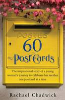 60 Postcards: Some people scatter ashes. She scattered words. (Paperback)
