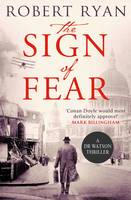 The Sign of Fear: A Doctor Watson Thriller - A Dr. Watson Thriller 5 (Paperback)