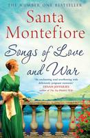 Songs of Love and War (Paperback)