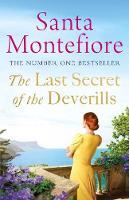 The Last Secret of the Deverills (Hardback)