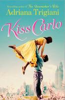 Kiss Carlo (Hardback)