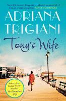 Tony's Wife (Paperback)