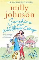 Sunshine Over Wildflower Cottage (Paperback)
