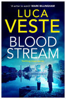 Bloodstream (Paperback)