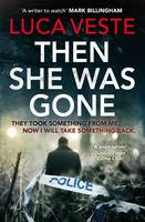 Then She Was Gone (Paperback)