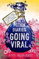 The Potion Diaries: Going Viral (Paperback)