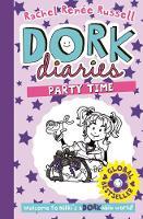 Dork Diaries: Party Time - Dork Diaries 2 (Paperback)
