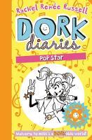 Dork Diaries: Pop Star - Dork Diaries 3 (Paperback)