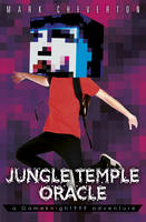 Jungle Temple Oracle: A Gameknight999 Adventure (Paperback)