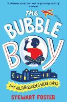The Bubble Boy (Paperback)
