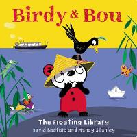 Birdy and Bou (Paperback)