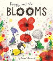 Poppy and the Blooms (Hardback)