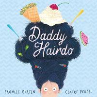 Daddy Hairdo (Paperback)