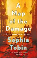 A Map of the Damage (Paperback)