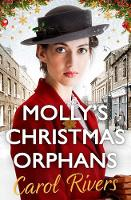 Molly's Christmas Orphans: Can she save a family this Christmas? The must-read Christmas family saga for 2019 (Paperback)