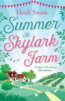 Summer at Skylark Farm (Paperback)