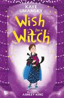 Wish for a Witch (Paperback)