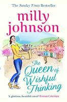 The Queen of Wishful Thinking (Paperback)