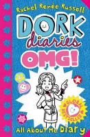Dork Diaries OMG: All About Me Diary! - Dork Diaries (Paperback)