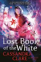 The Lost Book of the White - The Eldest Curses (Paperback)