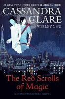 The Red Scrolls of Magic - The Eldest Curses (Hardback)