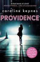 Providence (Paperback)