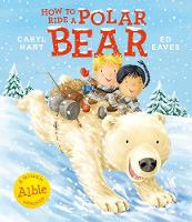 How to Ride a Polar Bear (Paperback)