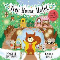 Tree House Hotel (Hardback)