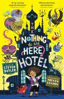 The Nothing to See Here Hotel - Nothing to see Here Hotel 1 (Paperback)