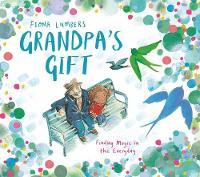 Grandpa's Gift (Hardback)
