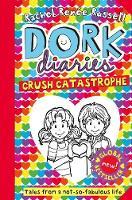 Dork Diaries: Crush Catastrophe - Dork Diaries 12 (Paperback)
