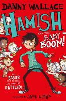 Hamish and the Baby BOOM! (Paperback)