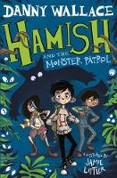Hamish and the Monster Patrol (Paperback)
