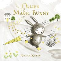 Ollie's Magic Bunny (Hardback)