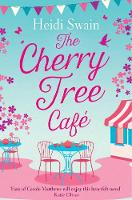 The Cherry Tree Cafe: Cupcakes, crafting and love - the perfect summer read for fans of Bake Off (Paperback)